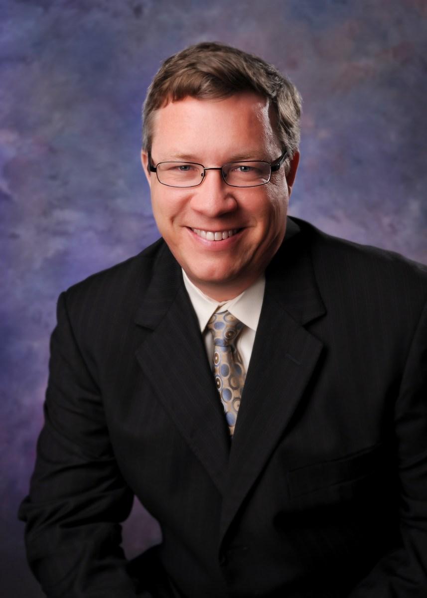 Jim Schott | College of Arts and Sciences