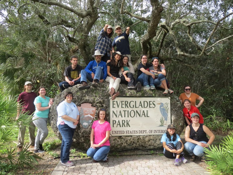 everglades essay parks students Montgomeryville-lansdale, pa - towamencin area students in grades 5 through 8 are challenged to write about national parks in this unique essay contest.