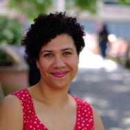 Ashley Howard, Assistant Professor of History