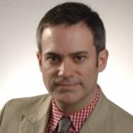 Associate Professor of Philosophy J.C. Berendzen
