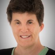 Terri Bednarz, R.S.M.