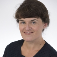 Sarah Allison, Assistant Professor