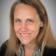 Anne Daniell, Ph.D.