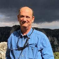 Loyola University New Orleans Professor Paul Barnes