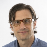 Christopher Schaberg, Associate Professor