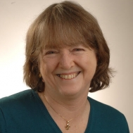 Barbara C. Ewell, Professor Emerita