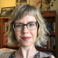 Hillary Eklund, Associate Professor