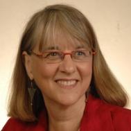 Leslie Parr, Ph.D.