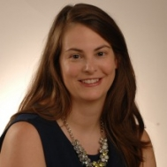 Lisa Collins, Visiting Professor