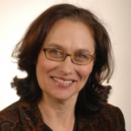 J. Cathy Rogers, Ph.D., APR