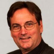 Rev. Robert S. Gerlich, S.J.