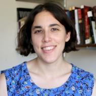 Dr. Sara Katz