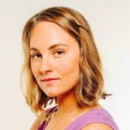 Lindsay Sproul, Assistant Professor