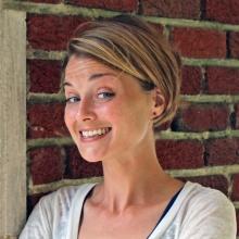 Amelia C. Neuberger