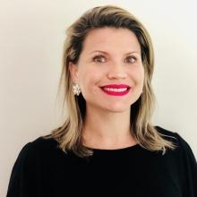 Ángela M. Ramírez