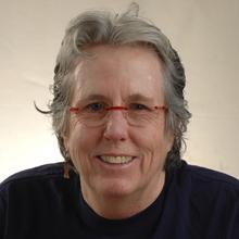 Mary McCay