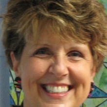 Deborah Halter