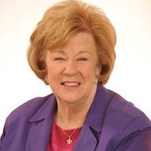 Jane Chauvin, Ph.D.