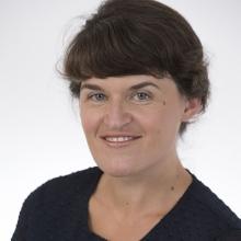 Sarah Allison