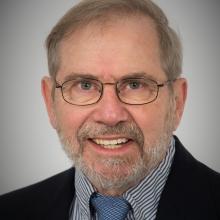 Edward Vacek, S.J.