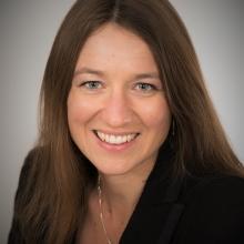 Judith Gruber, Ph.D.