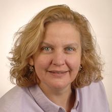 Maria Calzada, Ph.D.