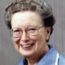 Mary G. Swift, O.S.U.