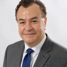 Uriel Quesada, Ph.D
