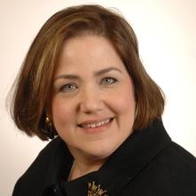 Anne Barrilleaux