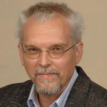 David M. Myers, Ph.D.
