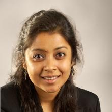 Jaita Talukdar, Ph.D.