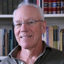 Denis R. Janz, Ph.D.