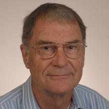 Conrad Raabe