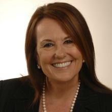 Lydia Voigt, Ph.D.