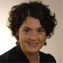 Laura Murphy, Assistant Professor