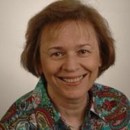 Katarzyna Saxton