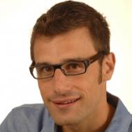 Christopher Schaberg, Assistant Professor
