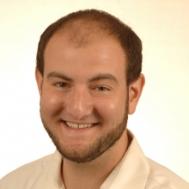 Associate Professor of Philosophy Jon Altschul