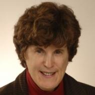 Assistant Professor Terri Bednarz