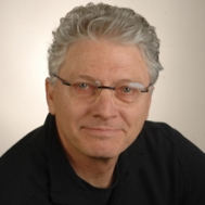 John Biguenet, Robert Hunter Distinguished Professor