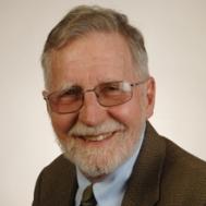 William T. Cotton, Professor Emeritus