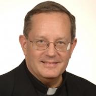 Rev. William Farge, S.J.
