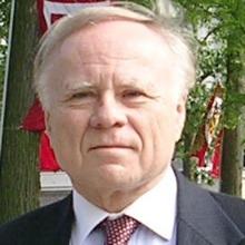 Kenneth Keulman, Ph.D.